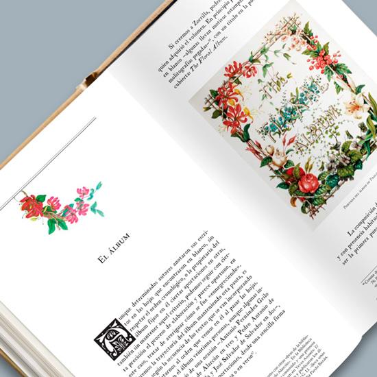 Dieeño gráfico. Libros, folletos, revistas cartelería